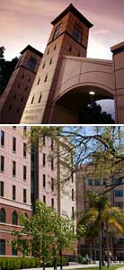 Image of SJSU Buildings